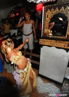 """Casa La Femme's Annual """"Grass Party"""" #27"""
