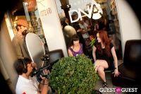 NYLON Magazine And Sebastian Party at Studio DNA #1