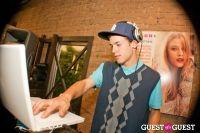 NYLON Magazine And Sebastian Party at Studio DNA #22