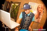 NYLON Magazine And Sebastian Party at Studio DNA #23