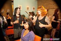 NYLON Magazine And Sebastian Party at Studio DNA #24