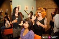 NYLON Magazine And Sebastian Party at Studio DNA #25