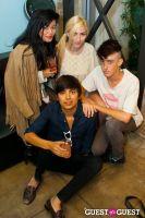 NYLON Magazine And Sebastian Party at Studio DNA #44
