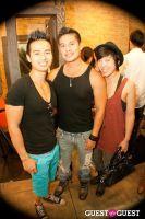 NYLON Magazine And Sebastian Party at Studio DNA #48