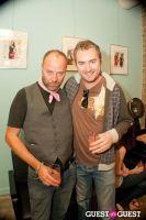 NYLON Magazine And Sebastian Party at Studio DNA #75