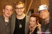 NYLON Magazine And Sebastian Party at Studio DNA #108