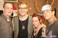 NYLON Magazine And Sebastian Party at Studio DNA #109