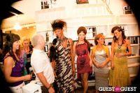 NYLON Magazine And Sebastian Party at Studio DNA #168