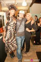 NYLON Magazine And Sebastian Party at Studio DNA #232