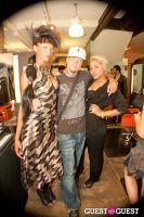 NYLON Magazine And Sebastian Party at Studio DNA #233