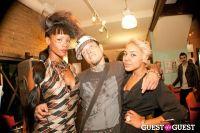 NYLON Magazine And Sebastian Party at Studio DNA #235