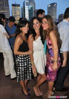 AFTAM Young Patron's Rooftop SOIREE #7