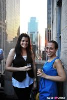 AFTAM Young Patron's Rooftop SOIREE #30
