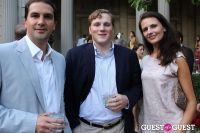 The Frick Collection's Summer Garden Party #54