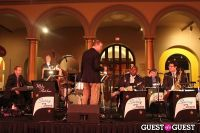 The Capital Club's Sinatra Soiree #7