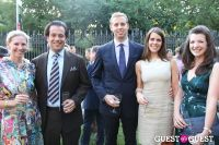 The Frick Collection's Summer Garden Party #156