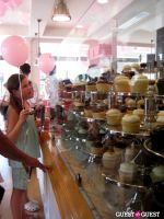 Georgetown Cupcakes Celebrates Airing of TLC Show 'DC Cupcakes' #6