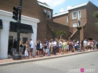 Georgetown Cupcakes Celebrates Airing of TLC Show 'DC Cupcakes' #8
