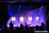 MGMT + Francis & the Lights #63