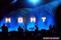 MGMT + Francis & the Lights #65