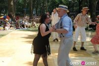 Jazz age lawn party at Governors Island #4