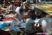 Jazz age lawn party at Governors Island #7