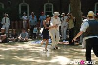 Jazz age lawn party at Governors Island #23