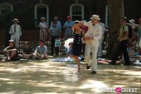 Jazz age lawn party at Governors Island #25