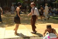 Jazz age lawn party at Governors Island #29