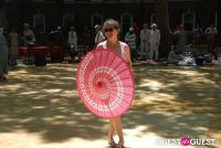 Jazz age lawn party at Governors Island #30