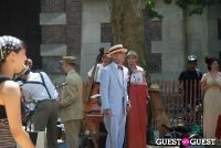 Jazz age lawn party at Governors Island #32