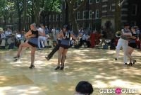 Jazz age lawn party at Governors Island #47