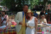 Jazz age lawn party at Governors Island #67