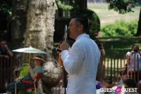 Jazz age lawn party at Governors Island #82