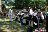 Jazz age lawn party at Governors Island #90