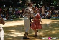 Jazz age lawn party at Governors Island #99