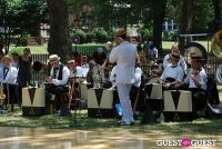 Jazz age lawn party at Governors Island #104