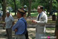 Jazz age lawn party at Governors Island #120