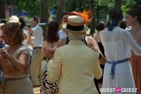 Jazz age lawn party at Governors Island #122