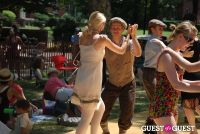 Jazz age lawn party at Governors Island #124