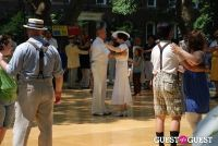 Jazz age lawn party at Governors Island #133