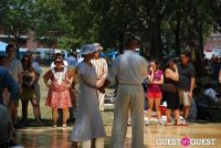 Jazz age lawn party at Governors Island #135