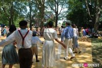 Jazz age lawn party at Governors Island #144