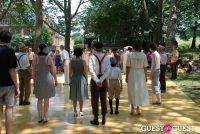 Jazz age lawn party at Governors Island #151