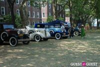 Jazz age lawn party at Governors Island #167