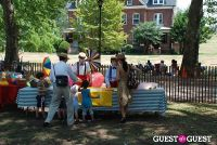 Jazz age lawn party at Governors Island #170