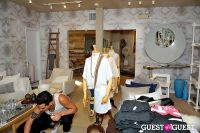 Jarlath Mellette Celebrates Fashion For Passion #93