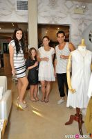 Jarlath Mellette Celebrates Fashion For Passion #168