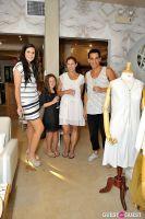 Jarlath Mellette Celebrates Fashion For Passion #169