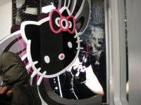 Hello Kitty and MAC #3